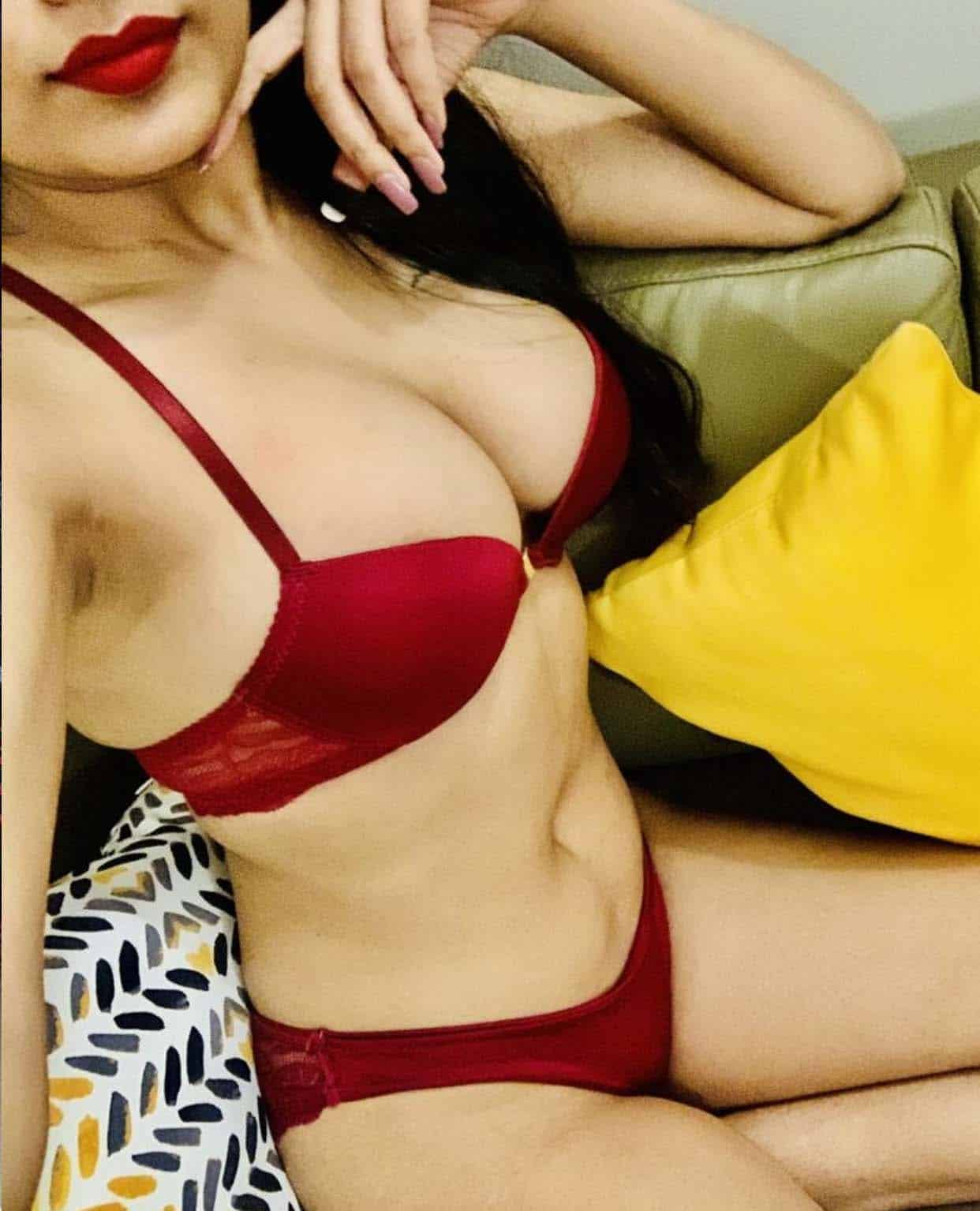 VIP Escorts Hyderabad