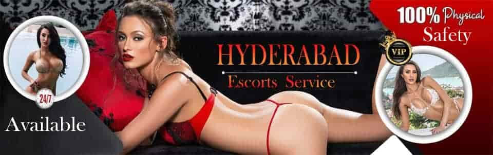 High Profile Hyderabad Call Girls